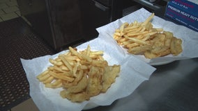 Get your fish fry fix at Bet and Jessie's in Redford Twp