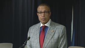 Chief Craig pulls officers off DEA taskforce in aftermath of Kenyel Brown
