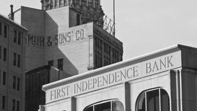 First Independence Bank, one of the largest Black-owned bank in the country, headquartered in Detroit