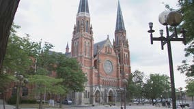Ste. Anne Church in Detroit receives honorary title of Minor Basilica