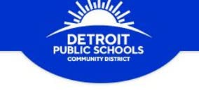 Detroit Public Schools will offer meal pick-ups to students next week amid school closures