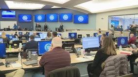 Michigan lawmakers ramp up preparations for coronavirus