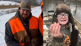 Missing person alert issued for father and son last seen at Lake Erie marina