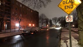 Michiganders wake up to snow days after start of spring