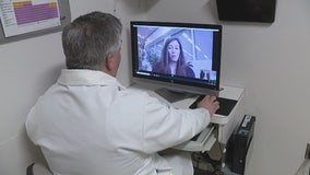 Virtual medicine: a new way to go to the doctors office without leaving your home