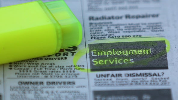 New unemployment filing schedule to help Michiganders apply for benefits