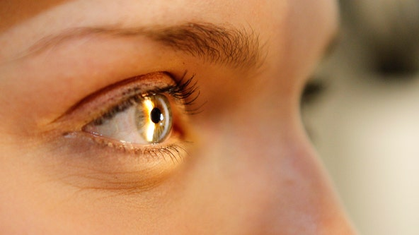 Pink eye could be symptom of COVID-19, American Academy of Ophthalmology warns vision care providers