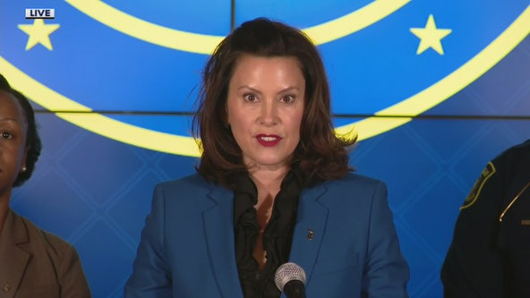 Gov. Whitmer announces unemployement benefit expansion, pay increased to $600 per week