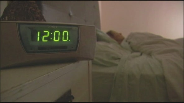 Americans don't get enough sleep. Here's some tactics on how to get more