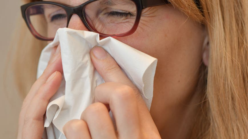 Is it the flu, a cold or COVID-19? Different viruses present similar symptoms