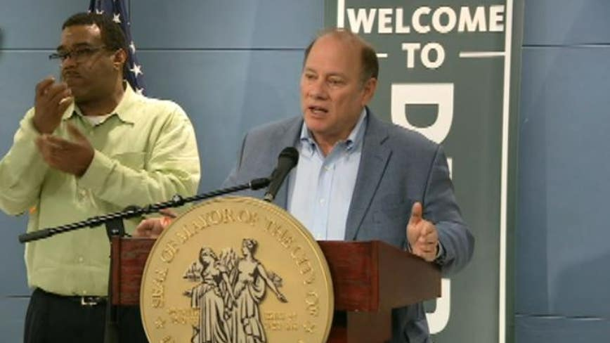 Mayor Mike Duggan to discuss Detroit's plan on evictions as moratorium ends