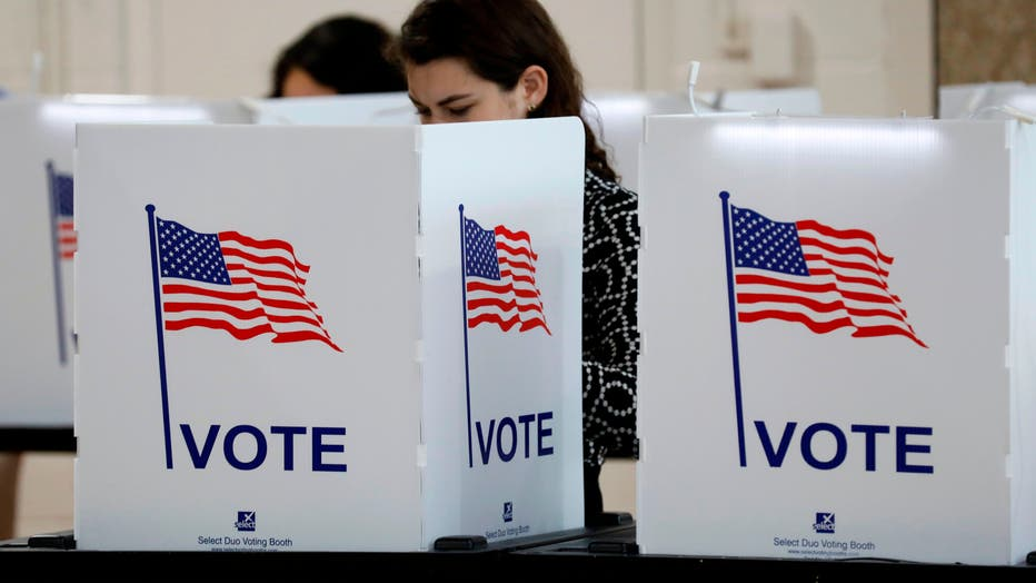 Michigan Primary Election Races To Watch And Results For Aug 4 2020
