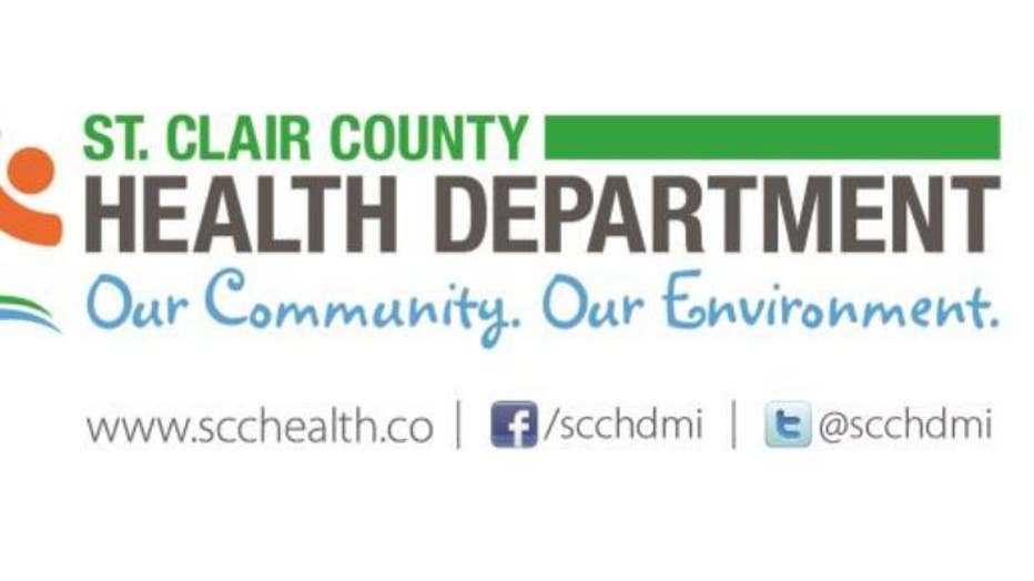 St Clair County Man Believed To Be Third Coronavirus Patient In Michigan