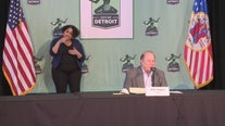 Duggan says some Detroiters not taking stay at home order serious enough