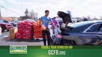 Tuesday is Double Your Donation Day at Gleaners