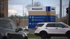 Beaumont to shift COVID-19 resources, patients from Wayne; workers complain about protective equipment