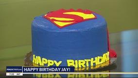 Happy birthday Jay Towers