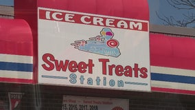 Woodhaven's Sweet Treats Station is turning from ice cream to soup to help during the coronavirus outbreak