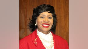 Detroit City Council President Brenda Jones tests positive for COVID-19