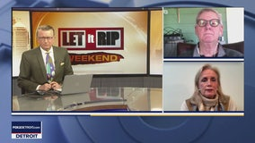 LIR Weekend: Lawmakers debate who should have the final say on when to re-open states; Is more money on the way for small businesses and families