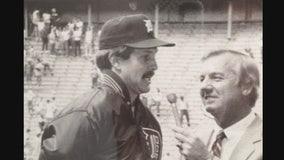 Former Tiger Dan Petry recalls his fondest Al Kaline memory