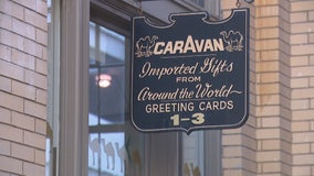 Ann Arbor's Caravan Gift Shop raising money to stay open after 93 years of business