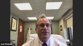 Dr Is In: Protecting Your Lungs