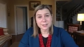 Michigan congresswoman wants country to learn from COVID-19 to prepare for future crisis