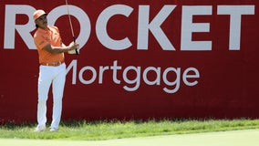 Rocket Mortgage Classic in Detroit moved to 4th of July weekend without fans