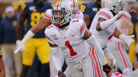 Lions take Ohio State CB Jeff Okudah with the third pick of the NFL Draft
