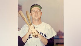 Tigers legend Al Kaline dies at 85