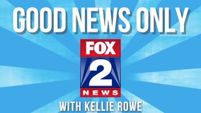 Good News Only: Want to highlight a hero? Have some positive news you want to share? Send it to FOX 2