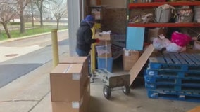 FCA donating 10,000 meals to DRAW for families and seniors