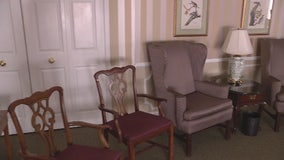 Funeral homes adjusting to follow guidelines for Covid-19 viewings