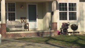 4-year-old boy shot when somebody opened fire on home in Pontiac