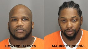 Two men long suspected in 2009 shooting death of Waterford man, charged with his death