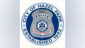 Ferndale resident in custody after trying to run over Hazel Park police officer
