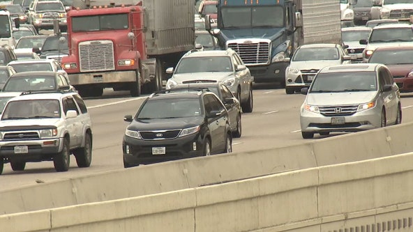 I-75 in Detroit will close between I-94 and Meade Avenue this weekend for bridge construction