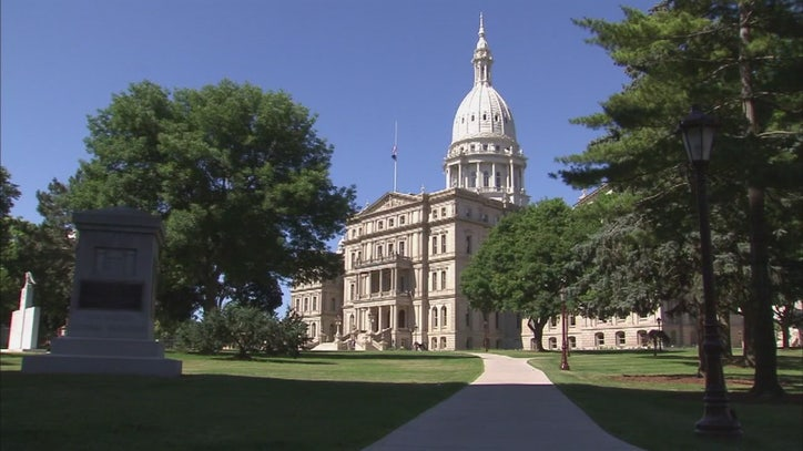 Detroit caucus members not on board to gather to vote for 'Stay Home, Stay Safe' extension