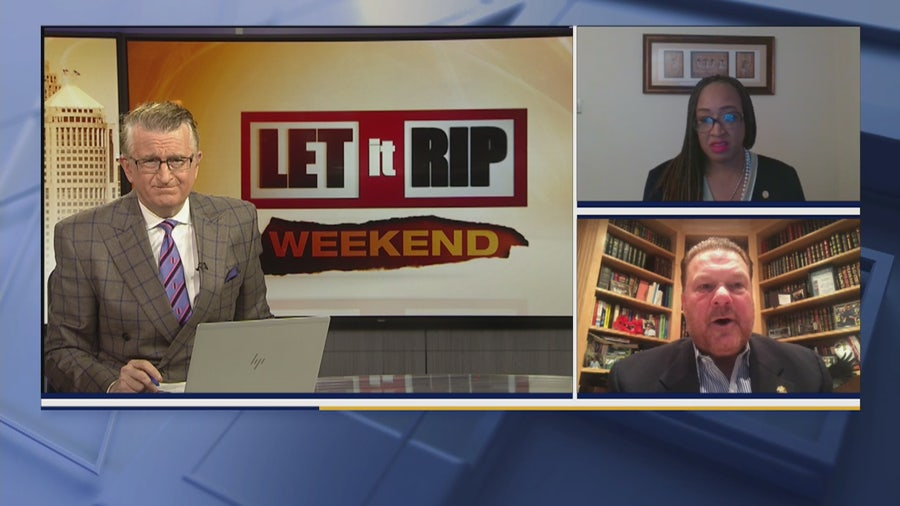 Let It Rip Weekend: State lawmakers refuse to go to Lansing to extend Stay-at-Home-Order