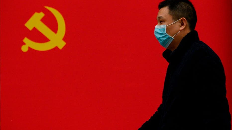 China Lied About Coronavirus Putting World In Jeopardy Us Intelligence Agents Say