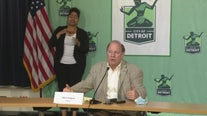 Duggan expects restaurants to reopen in next two weeks if Detroit COVID-19 downturn continues