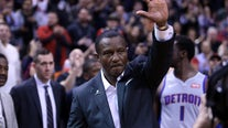 Pistons, Dwane Casey Agree to Contract Extension