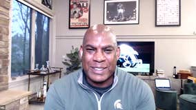 WATCH - MSU Head Coach Mel Tucker talks virtual recruiting & position battles