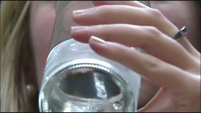 Knowing the symptoms of dehydration for summertime