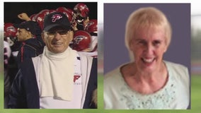 Beloved Livonia Franklin coach dies 12 hours apart from wife of COVID-19