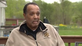 After 71 days hospitalized, Highland Park Police Chief Hilton Napoleon beats COVID-19