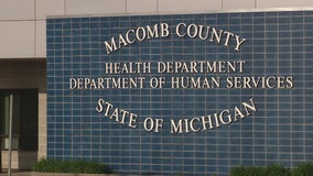 Macomb County collects sewer water to predict COVID-19 hotspots