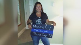 Monroe police officer shot during arrest 'the best friend you could ever have'