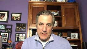 Sportsworks 5-31 Segment 1 - Protests, NHL Return & Red Wings